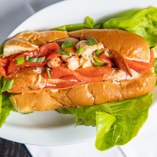 25% Off Lobster Rolls