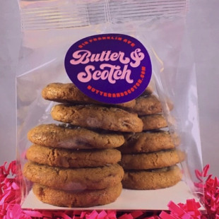 Get Chocolate Chip Cookies for $10.00