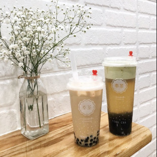 Get 10% Off Any Drink
