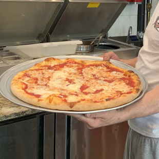 Get A Large Pie for $10