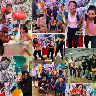 Get 5 Classes for $60.00