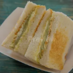 Get Kaya Butter Toast for $4