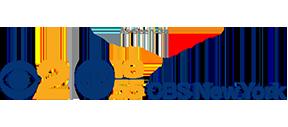 CBS NYC logo