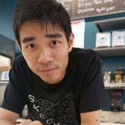 Owner of Squarrel Cafe