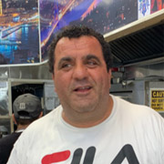 Owner Brooklyn Baklava