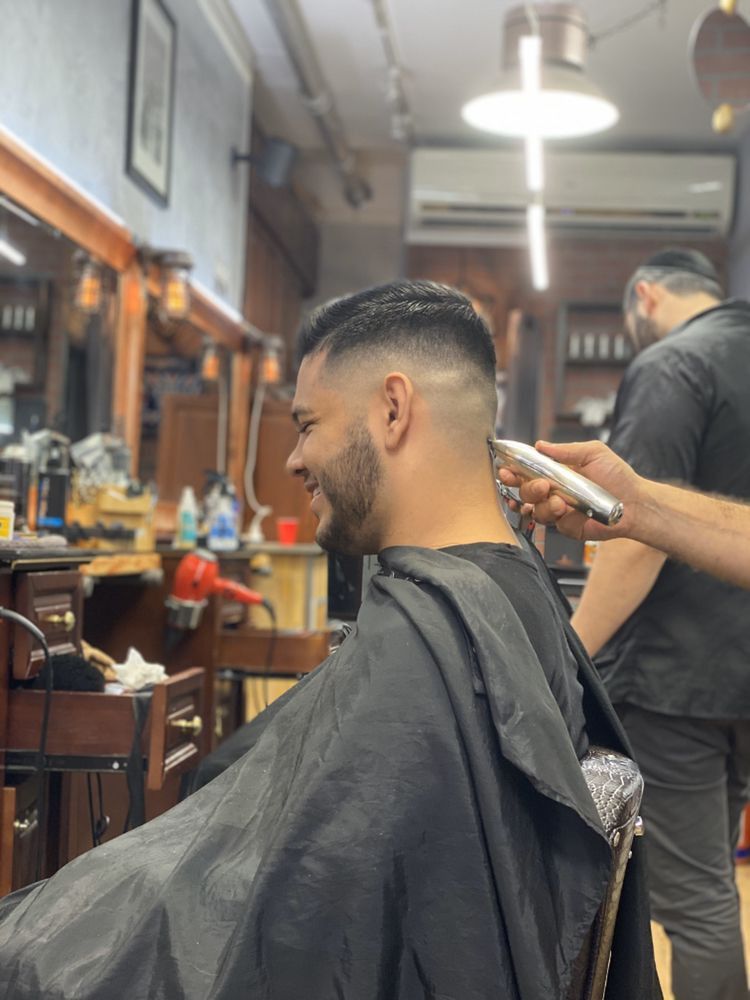 Next Level Barber Shop