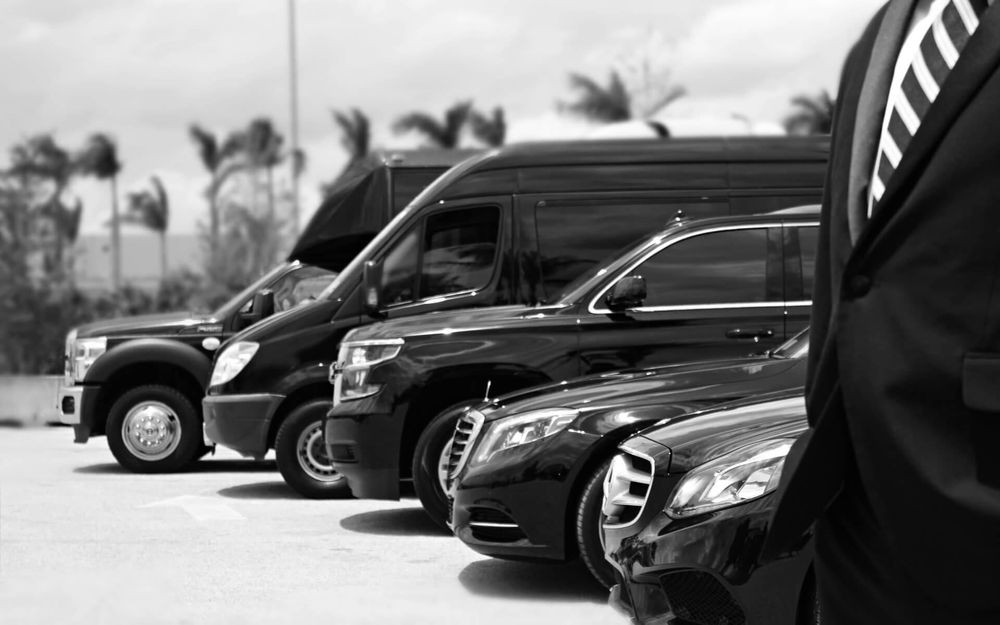 Automotive Luxury Limo and Car Service