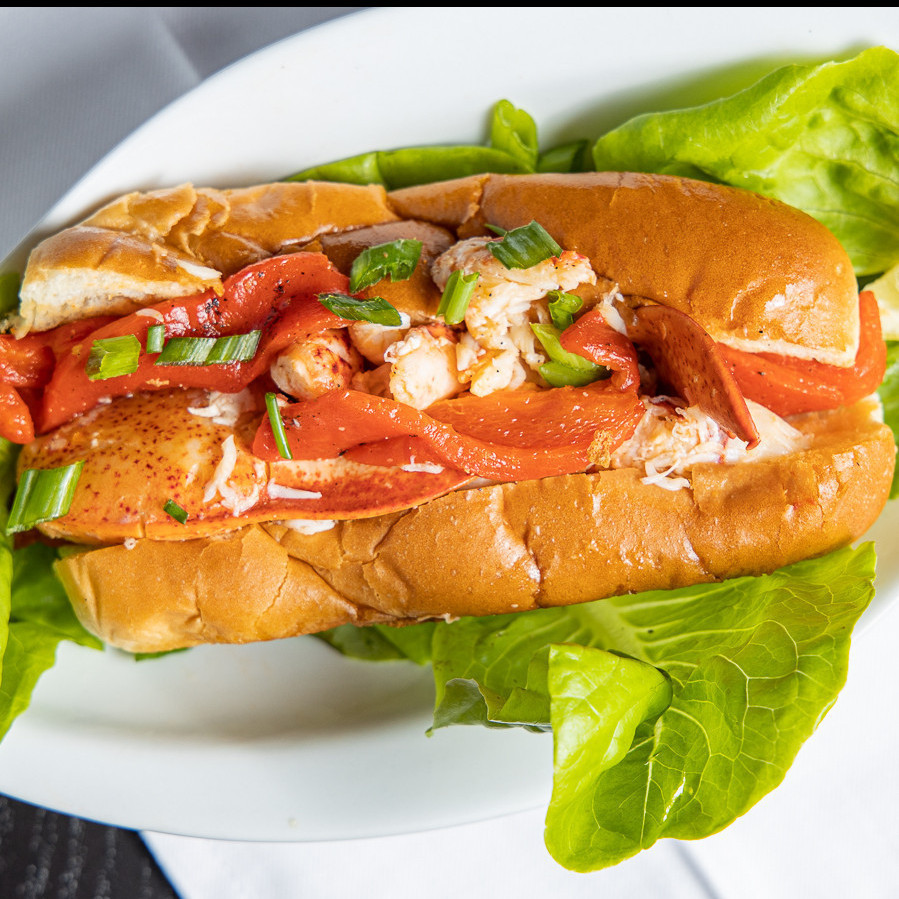 Get A Lobster Roll Free