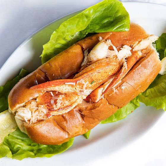 Get A Lobster Roll Free!