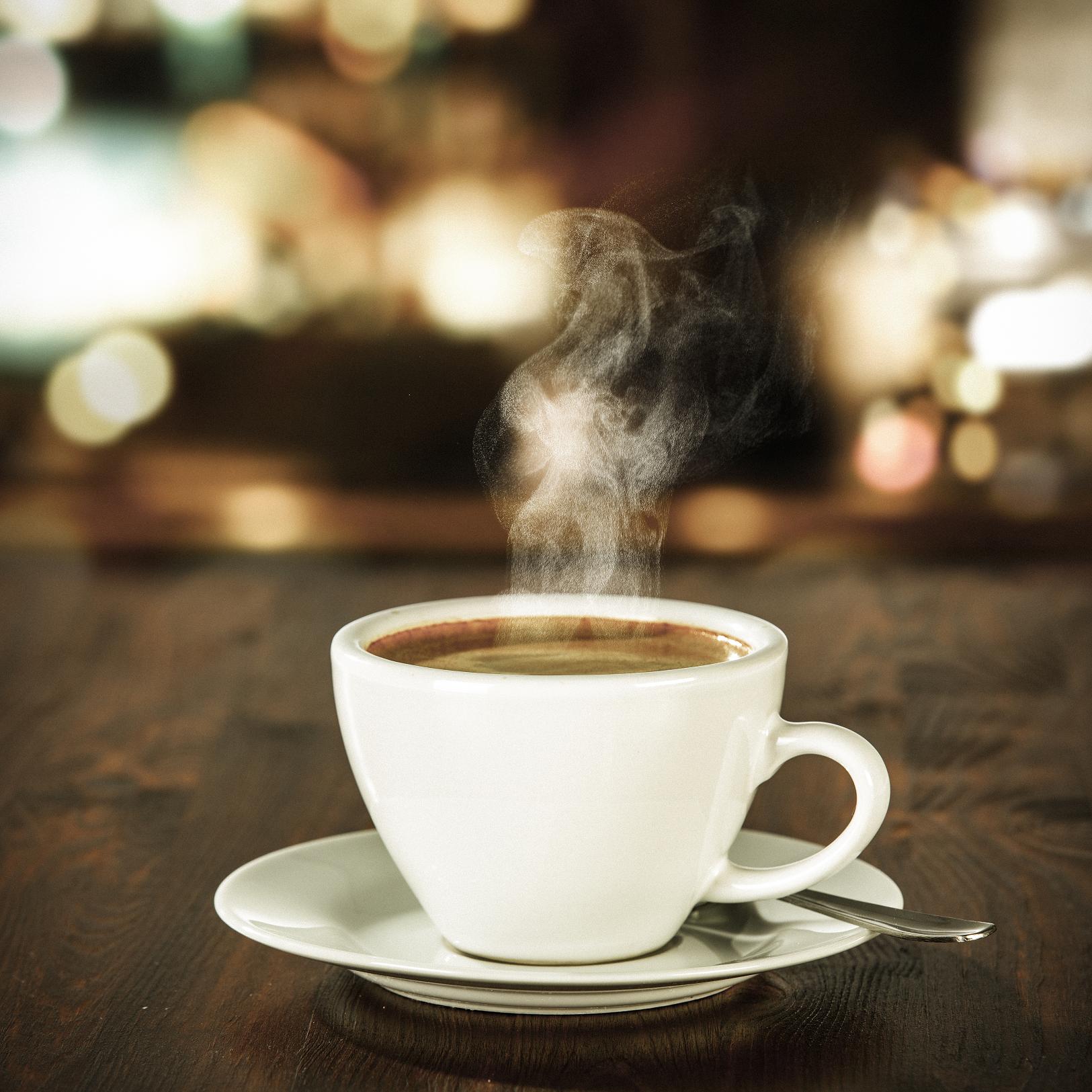 Get A Small Espresso For Free