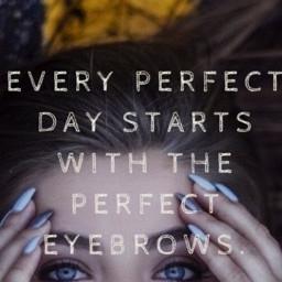 AAD - Free Eyebrow Fix w/Any Facial