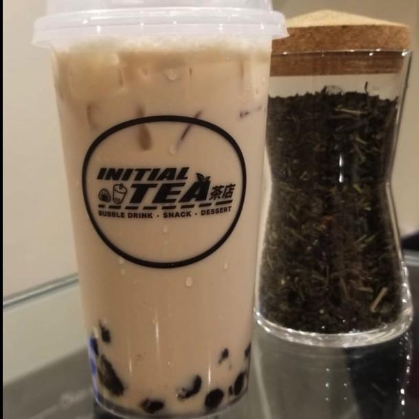 Bubble Tea - $4.89