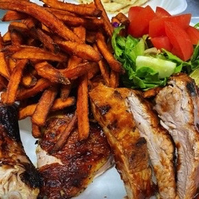 $15 Toward Food and Drinks; Valid Any Day for Takeout and Dine-In For $11 - 26%