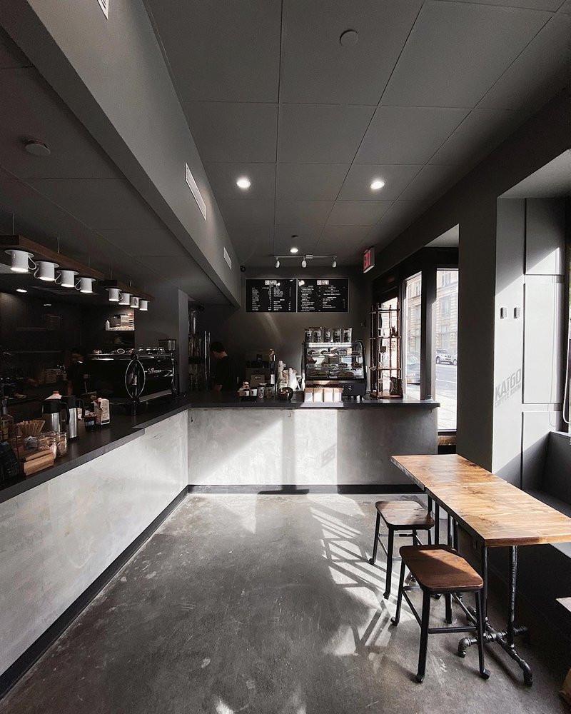 Kaigo Coffee Room