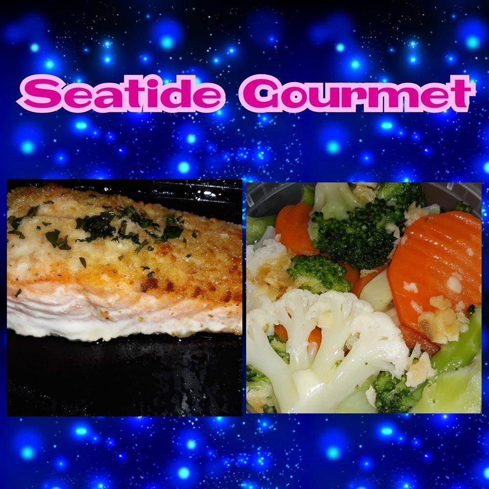 Seatide Gourmet Fish Market