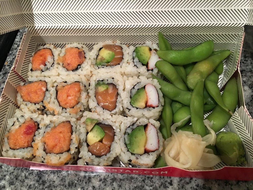 Sushi Star