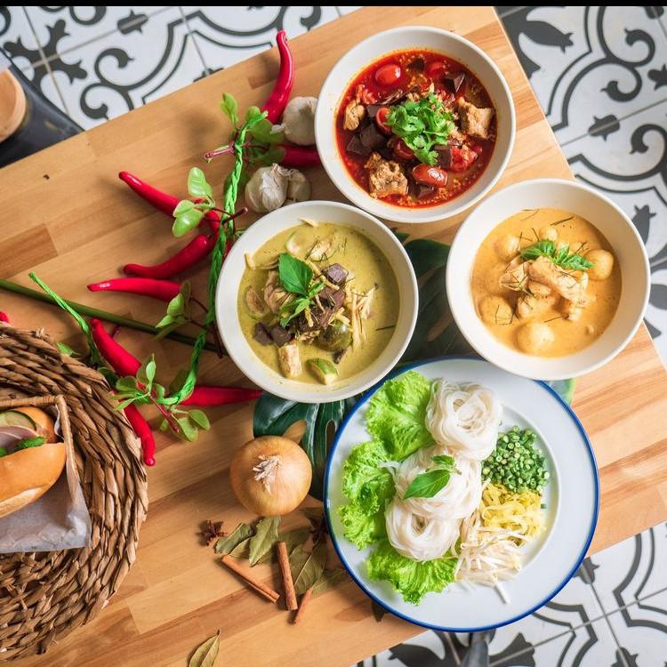 Zen Yai Pho Noodle Bar