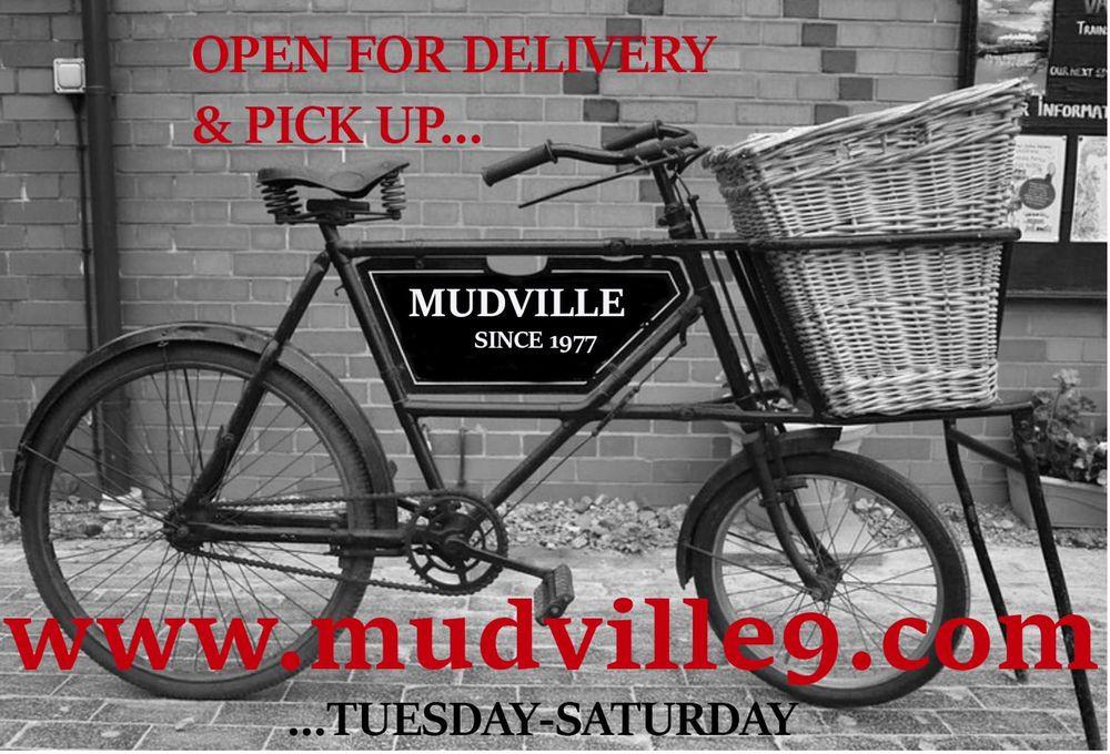 Mudville Tribeca
