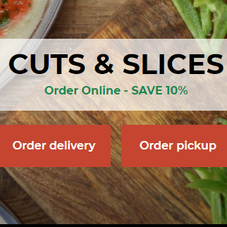 Cuts & Slices