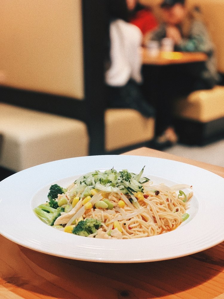 Meet Noodles